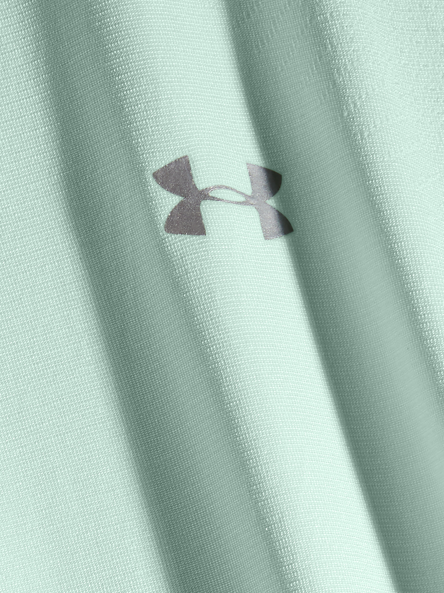 Tričko Under Armour UA Seamless SS-BLU (4)