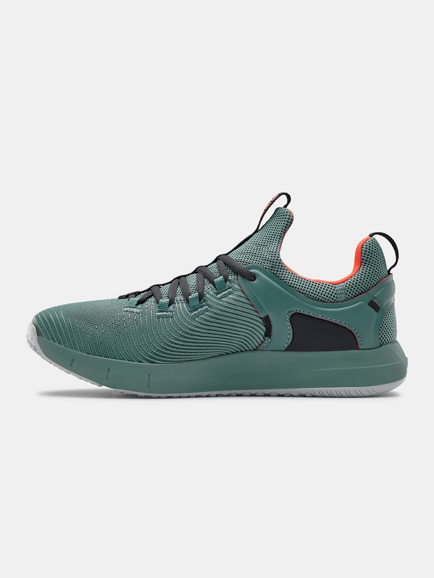 Boty Under Armour UA HOVR Rise 2-BLU (2)