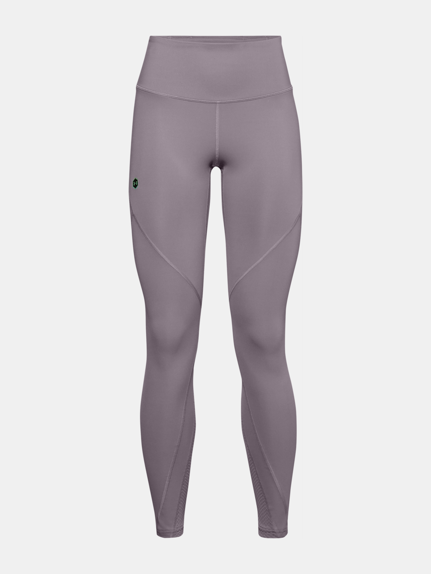 Legíny Under Armour UA Rush Legging-PPL (1)