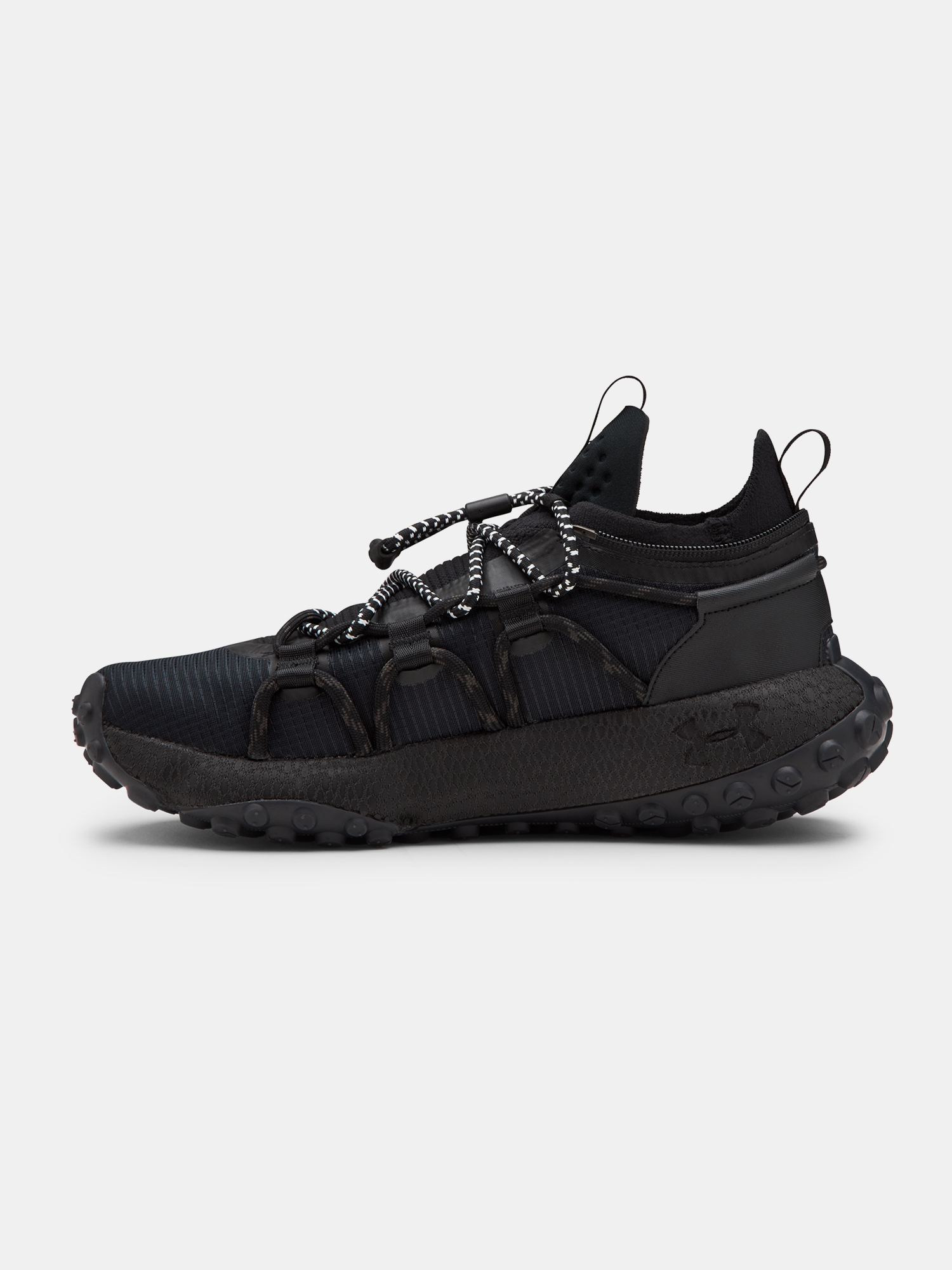 Boty Under Armour HOVR Summit FT-BLK (2)