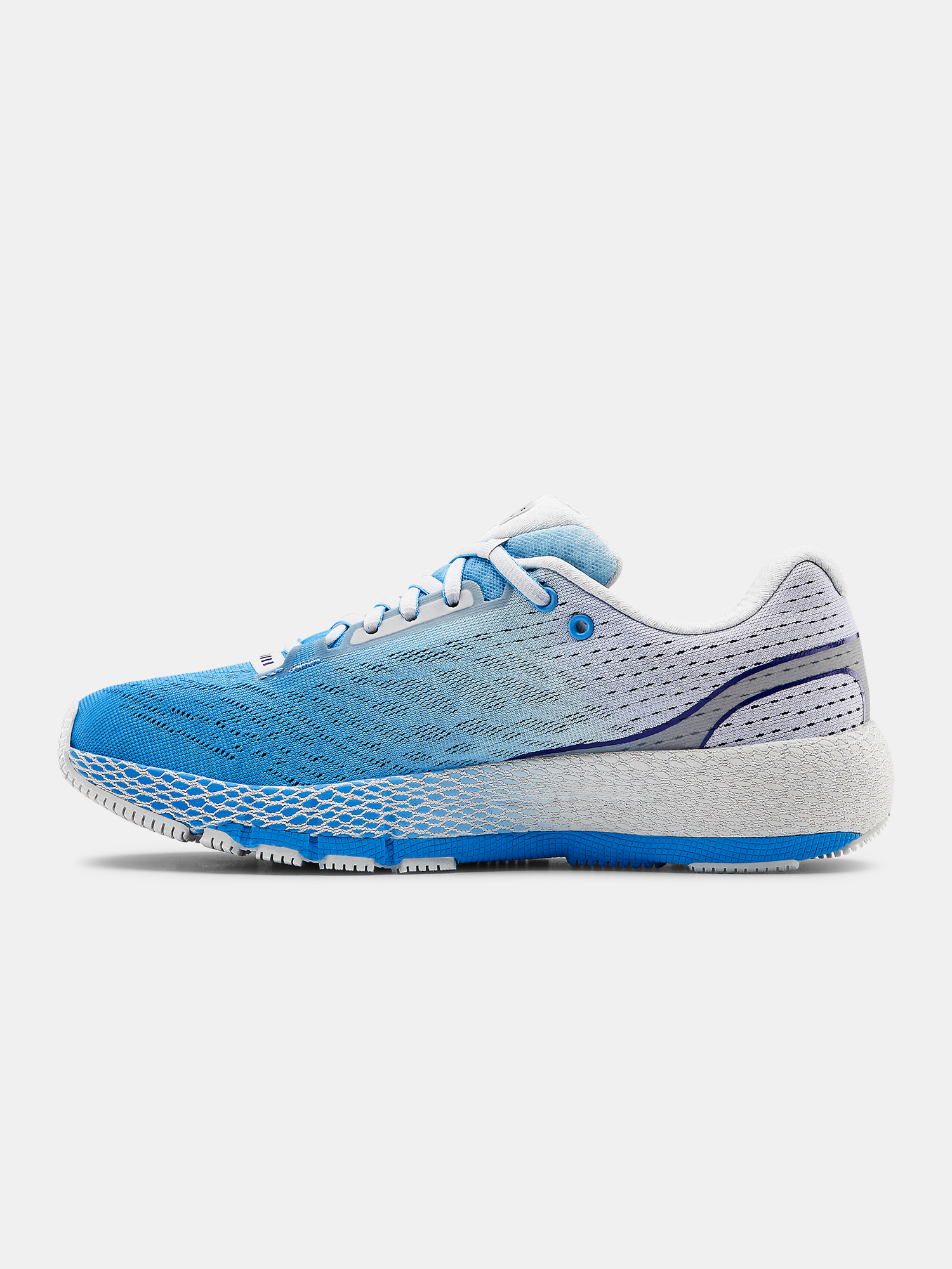 Boty Under Armour W HOVR Machina-GRY (2)