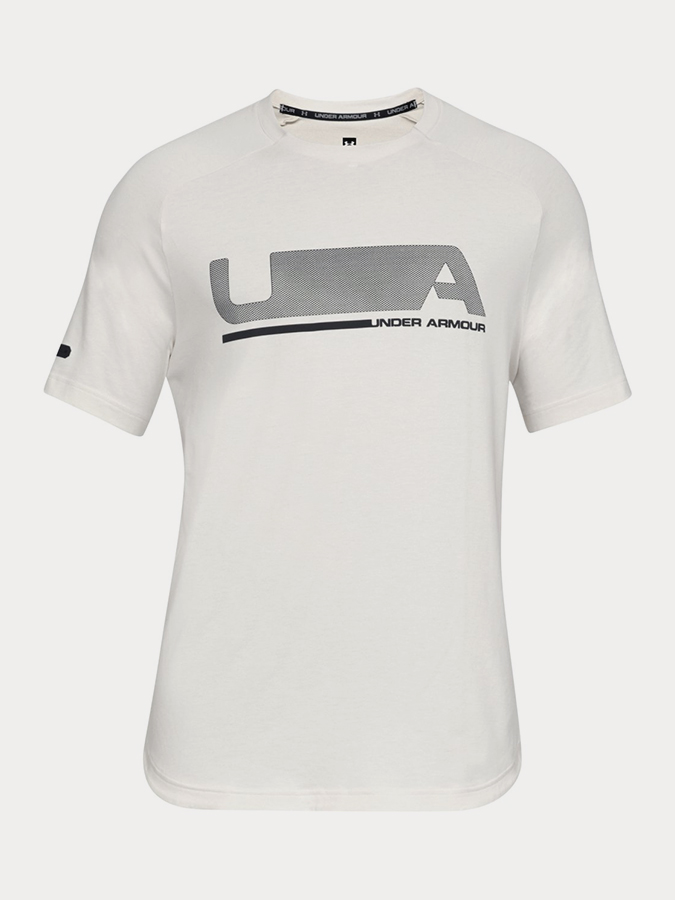 Tričko Under Armour Unstoppable Move Ss T (3)