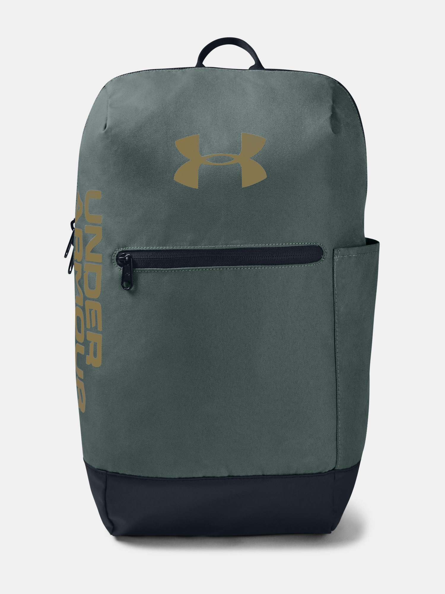 Batoh Under Armour UA Patterson Backpack-BLU (1)