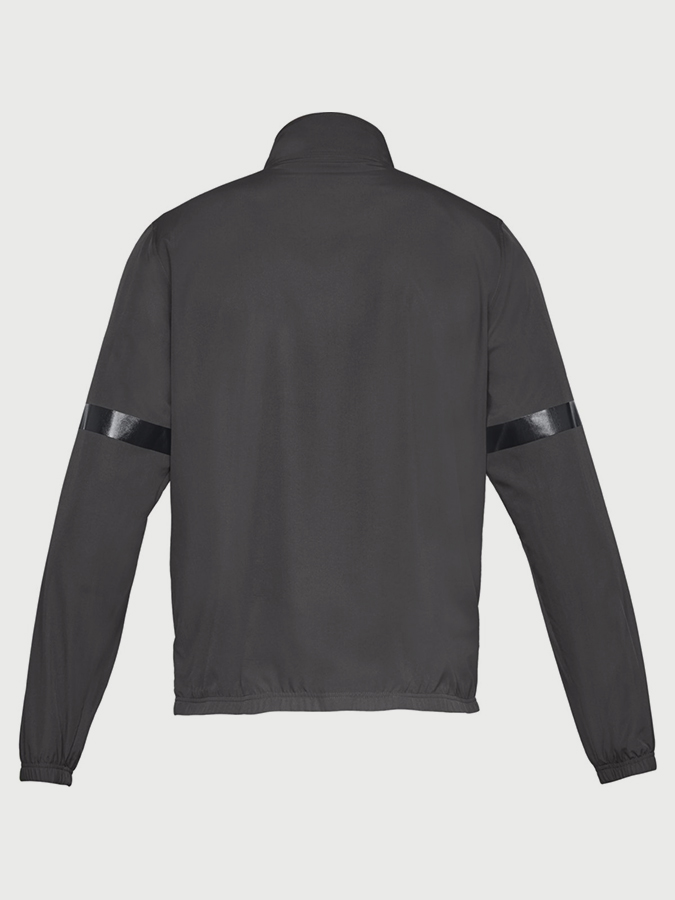 Mikina Under Armour Sportstyle Woven 1/2 Zip (4)