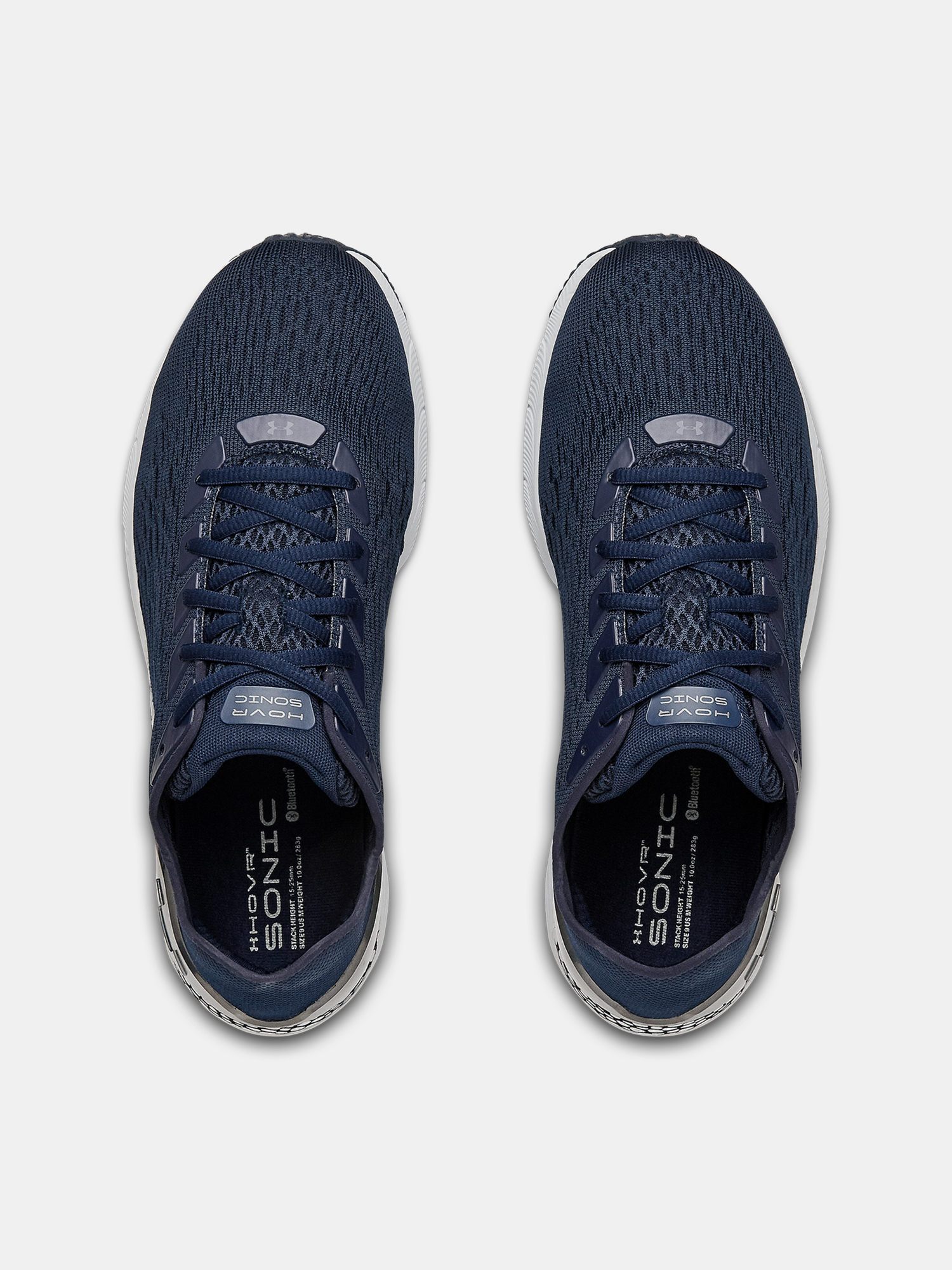 Boty Under Armour HOVR Sonic 3 MTLC-NVY (5)