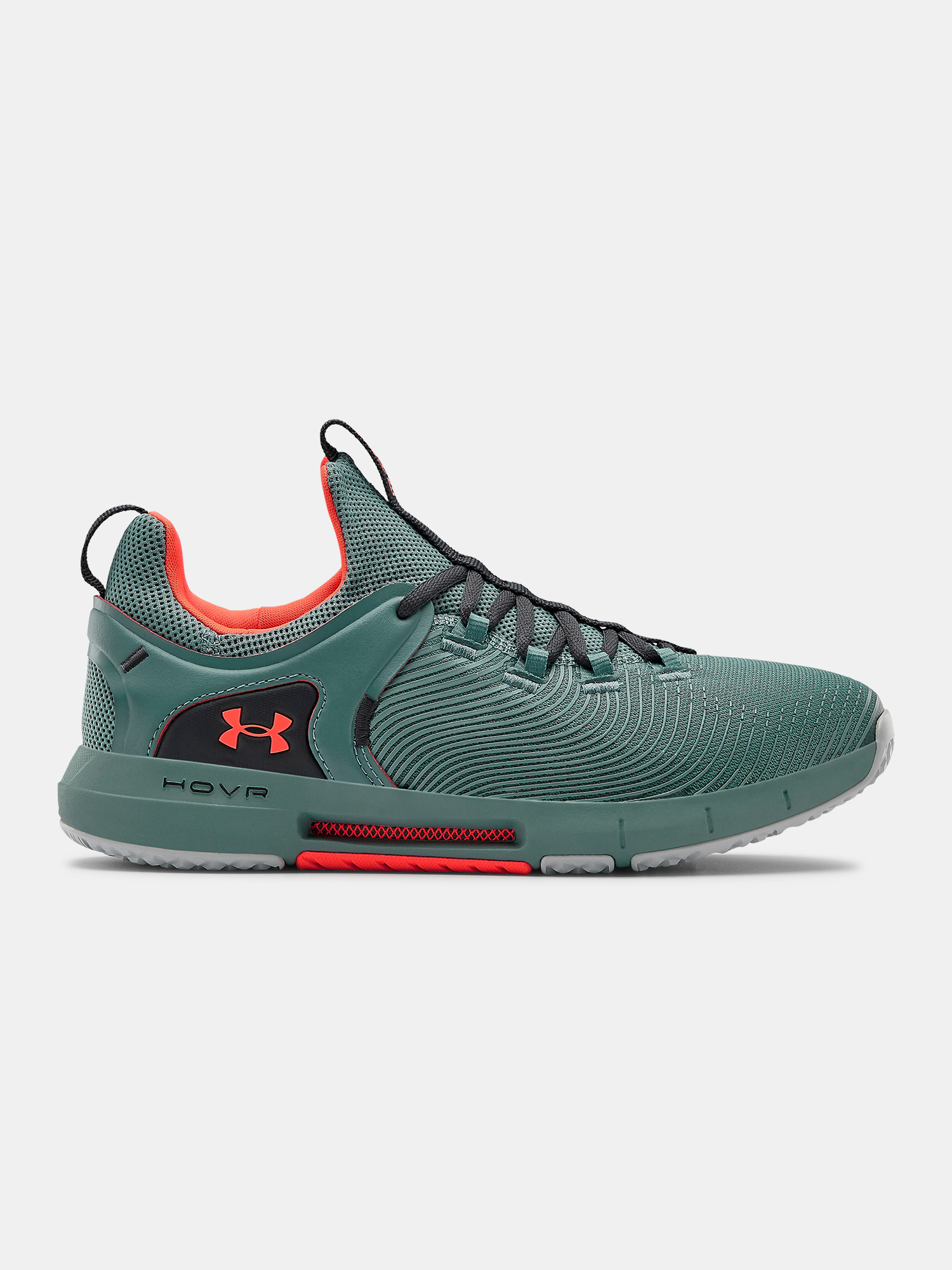Boty Under Armour UA HOVR Rise 2-BLU (1)