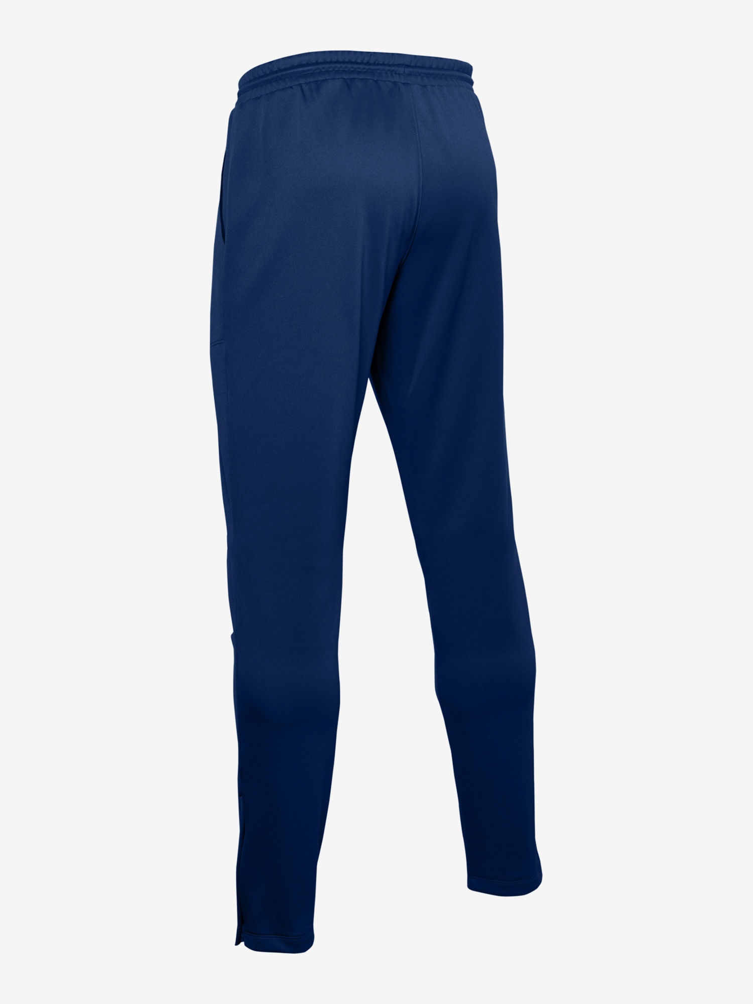Tepláky Under Armour MK1 Warmup Pant-BLU (4)