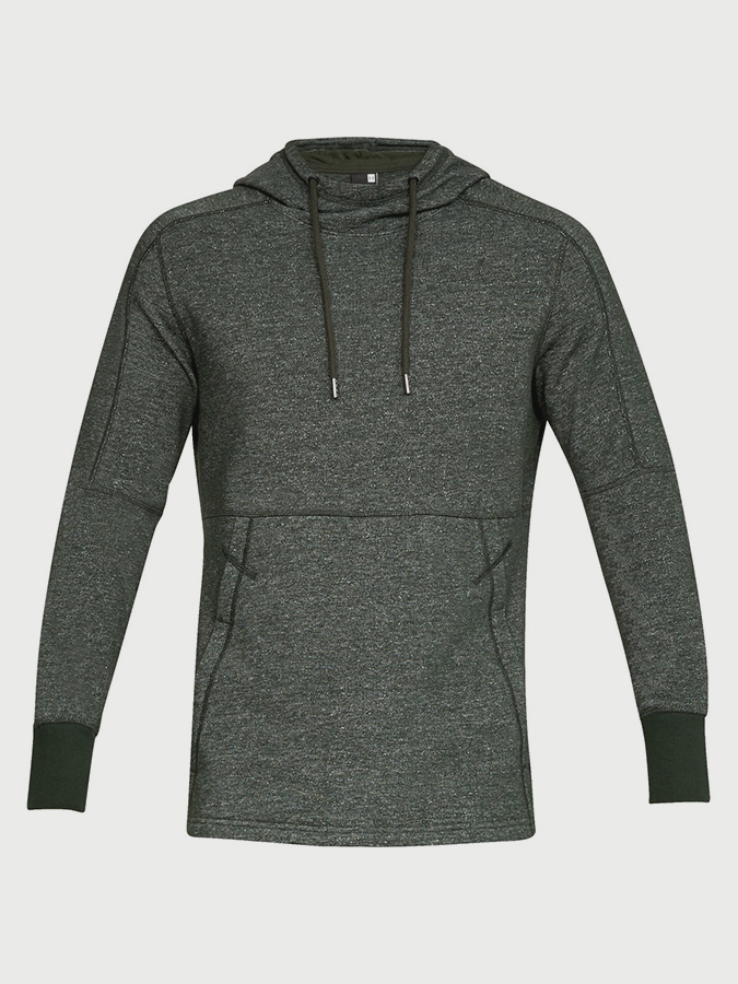 Mikina Under Armour Sportstyle Speckle Terry Hoodie (3)