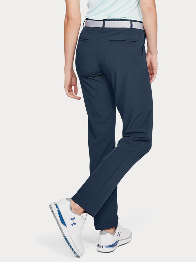 Kalhoty Under Armour Links Pant-NVY (2)