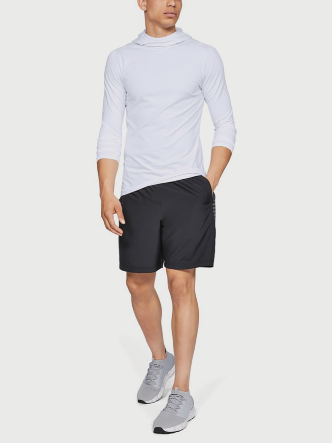 Tričko Under Armour Fitted CG Hoodie (5)