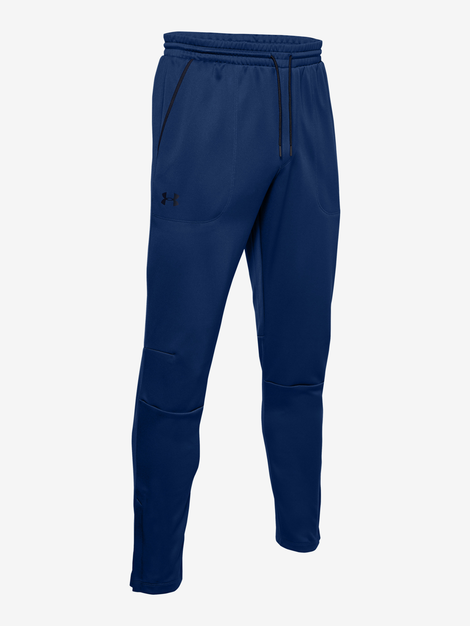 Tepláky Under Armour MK1 Warmup Pant-BLU (3)