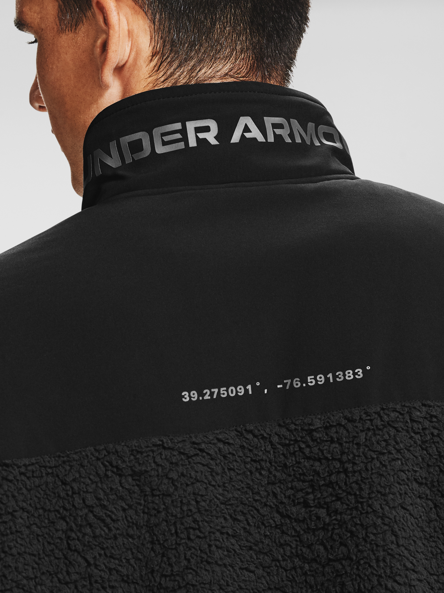 Bunda Under Armour LEGACY SHERPA SWACKET-BLK (6)