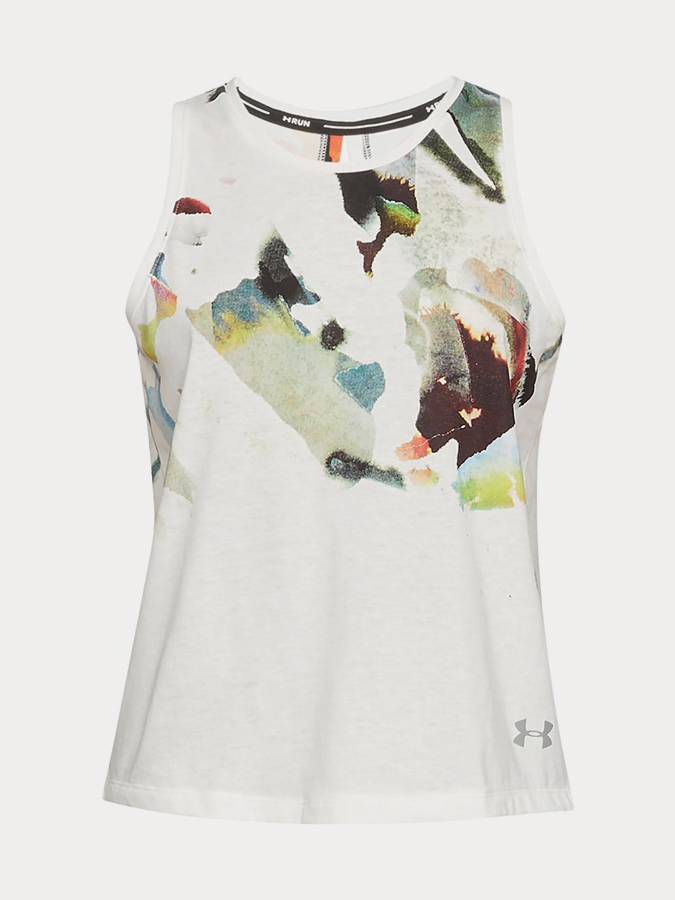 Tílko Under Armour Run Tie Back Tank (3)
