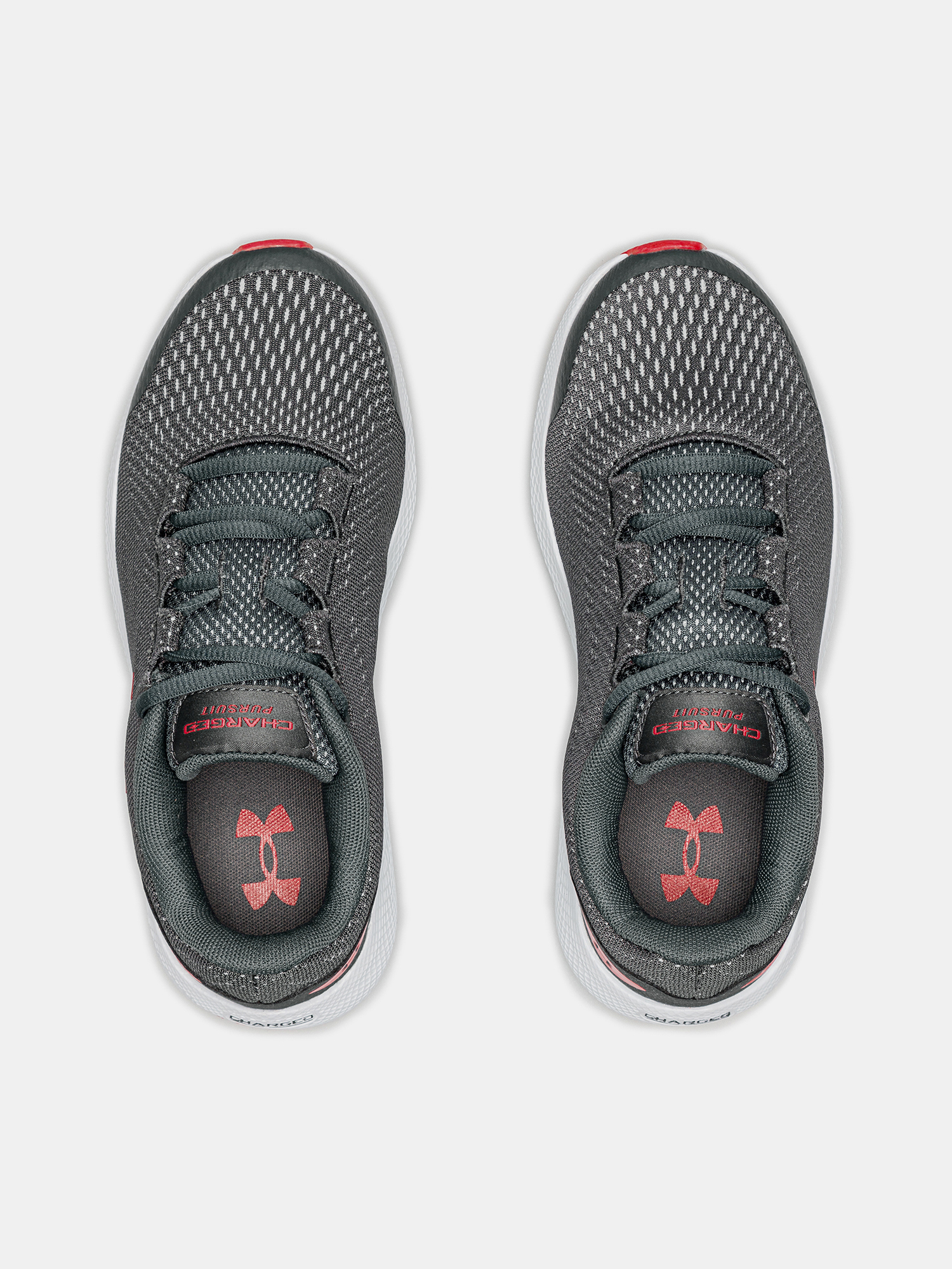 Boty Under Armour GS Charged Pursuit 2 (5)
