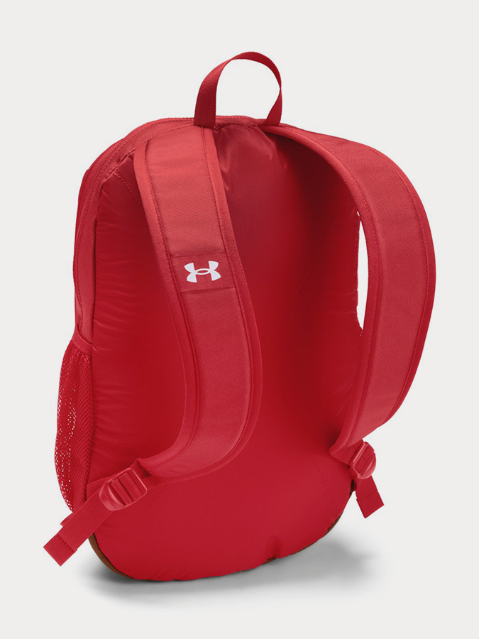 Batoh Under Armour Roland Backpack-RED (2)