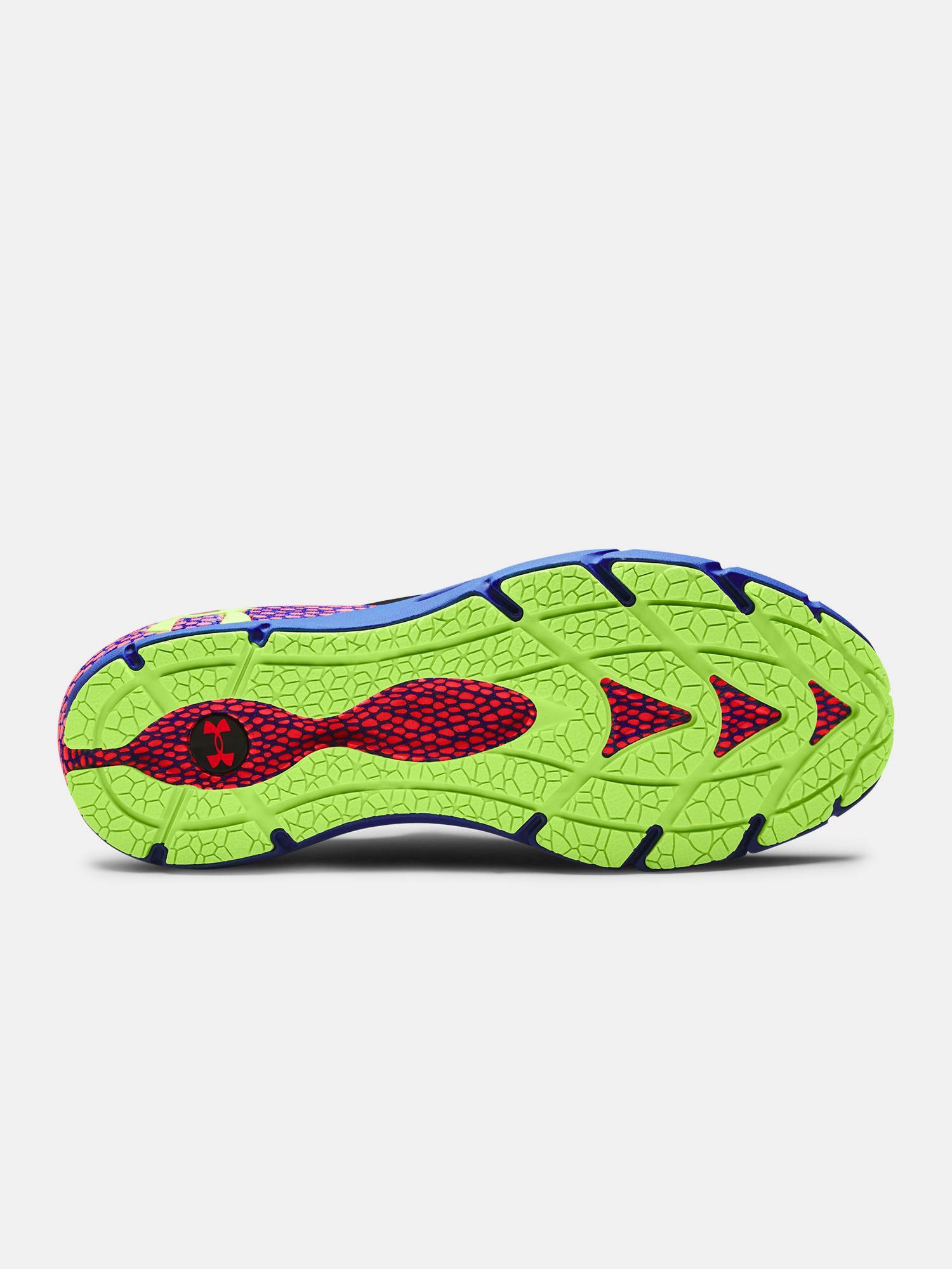 Boty Under Armour HOVR Phantom 2 Glow-BLK (4)