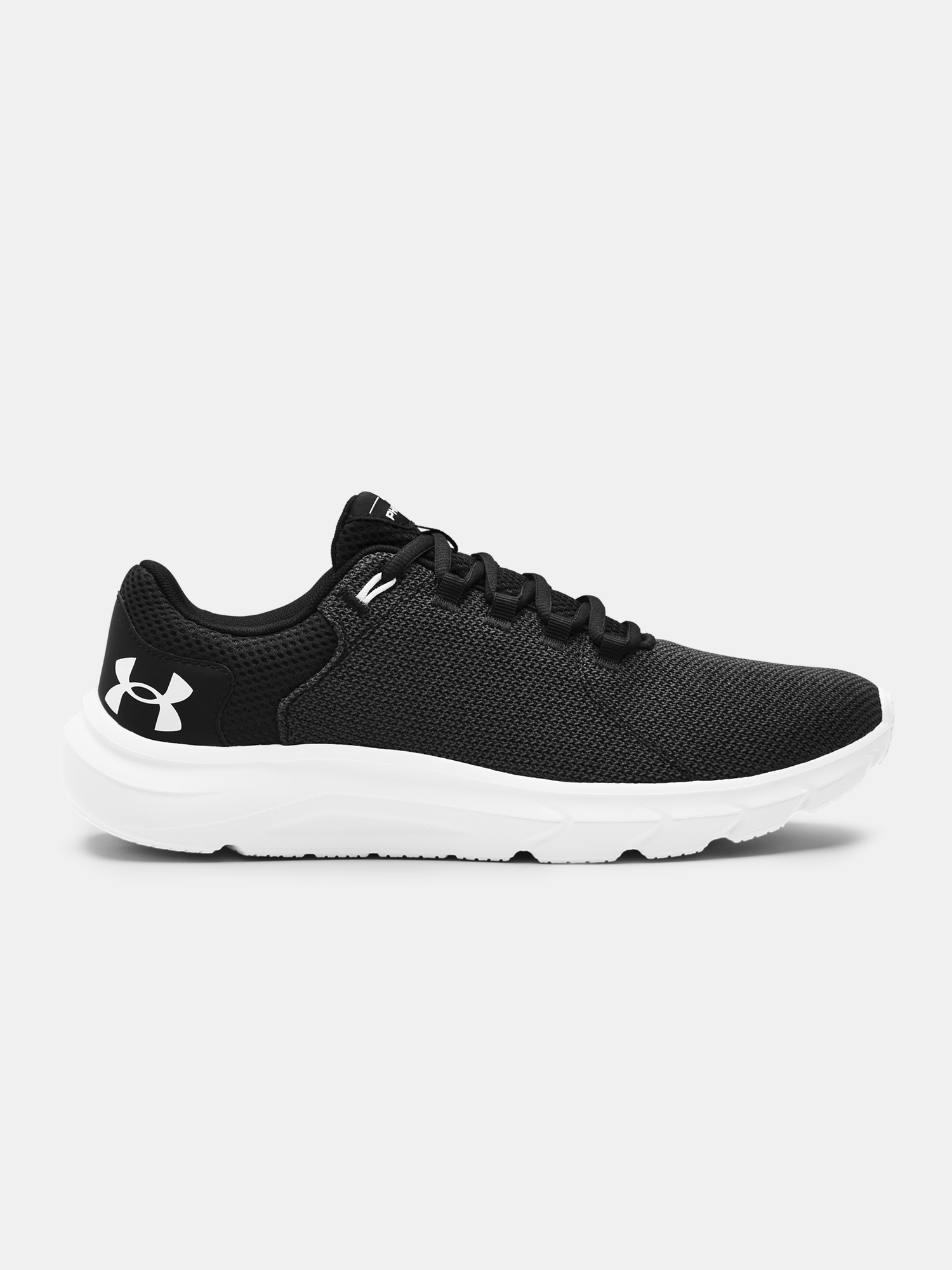 Boty Under Armour UA Phade RN-BLK (1)