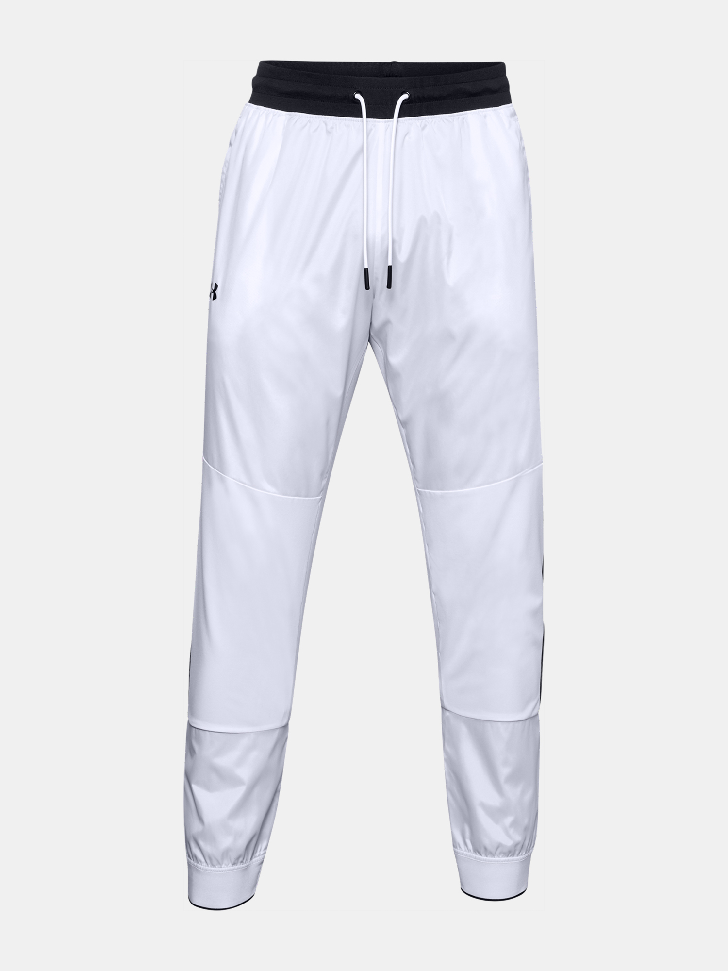 Tepláky Under Armour  Recover Legacy Pant (3)