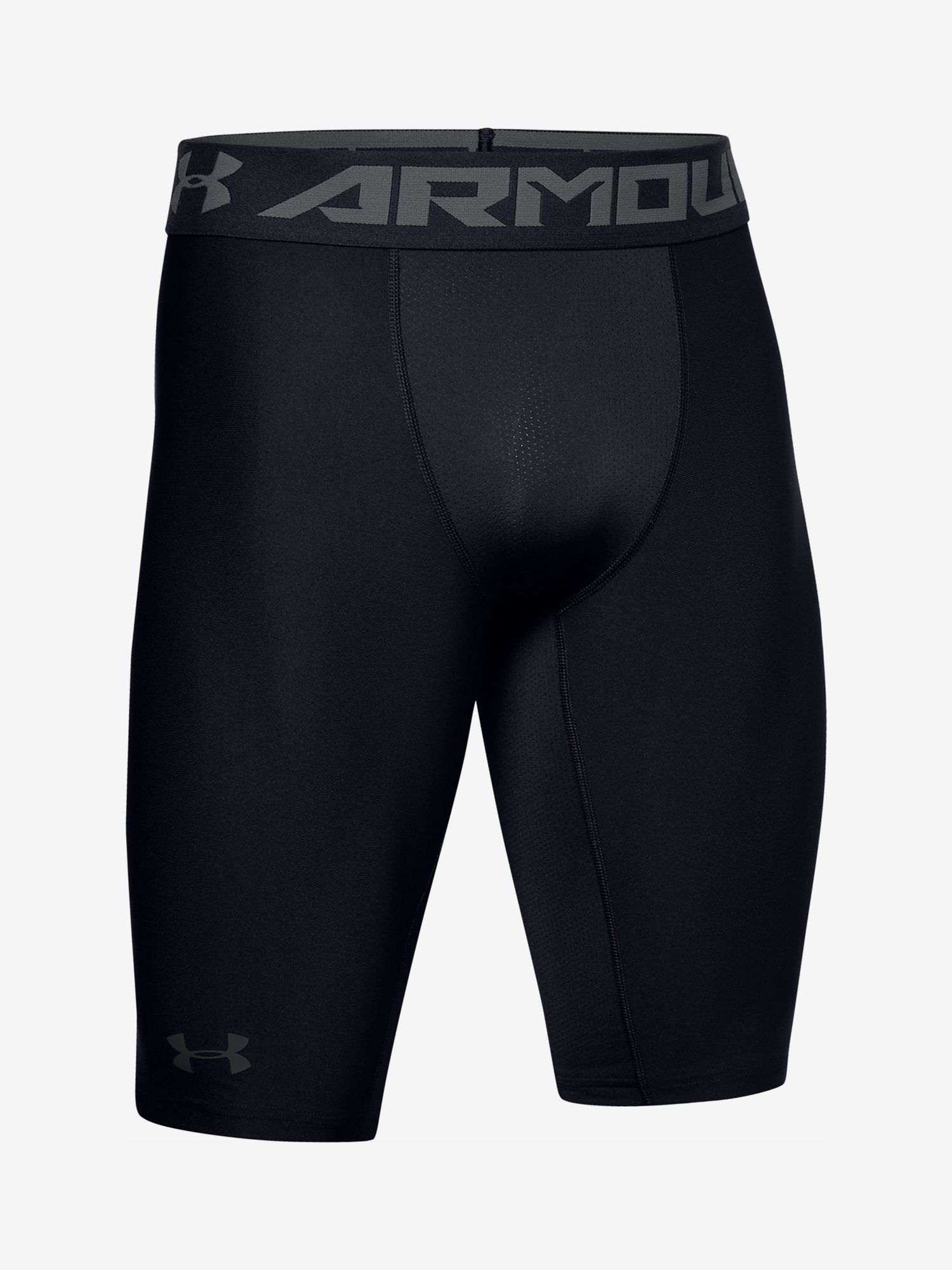 Kraťasy Under Armour UA HG Armour Extra Long Shorts-BLK (4)