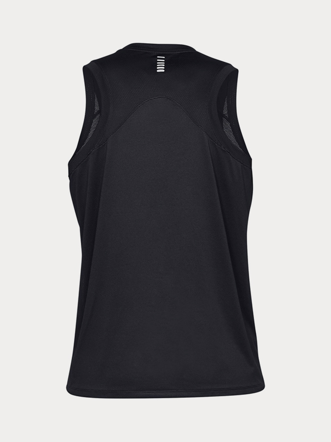 Tílko Under Armour QUALIFIER SINGLET-BLK (4)