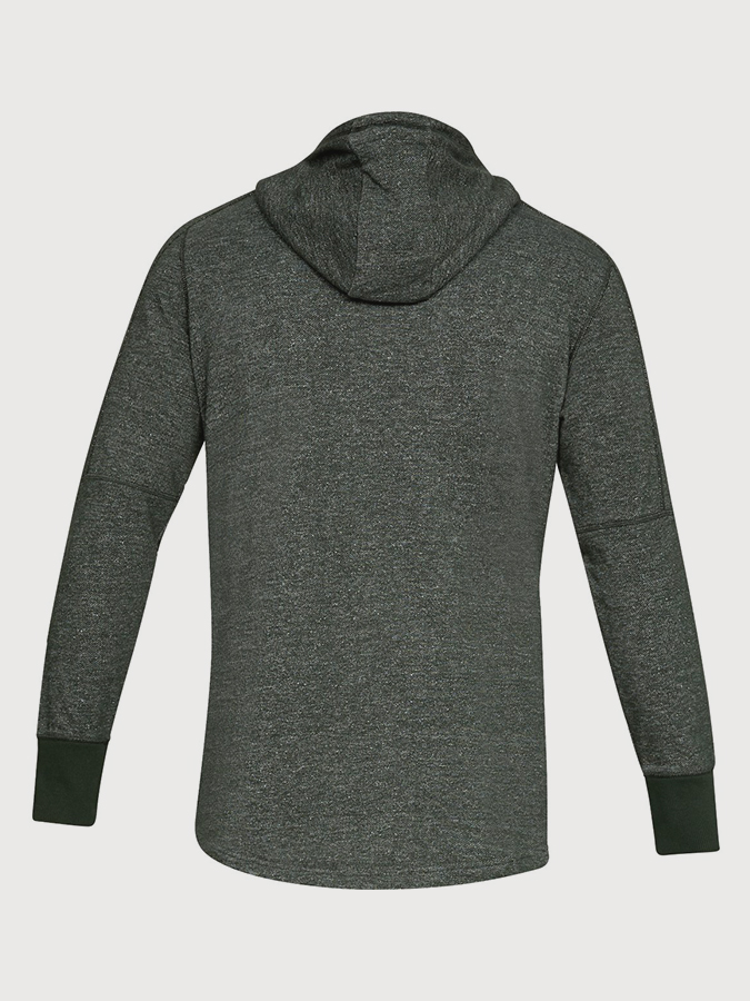 Mikina Under Armour Sportstyle Speckle Terry Hoodie (4)