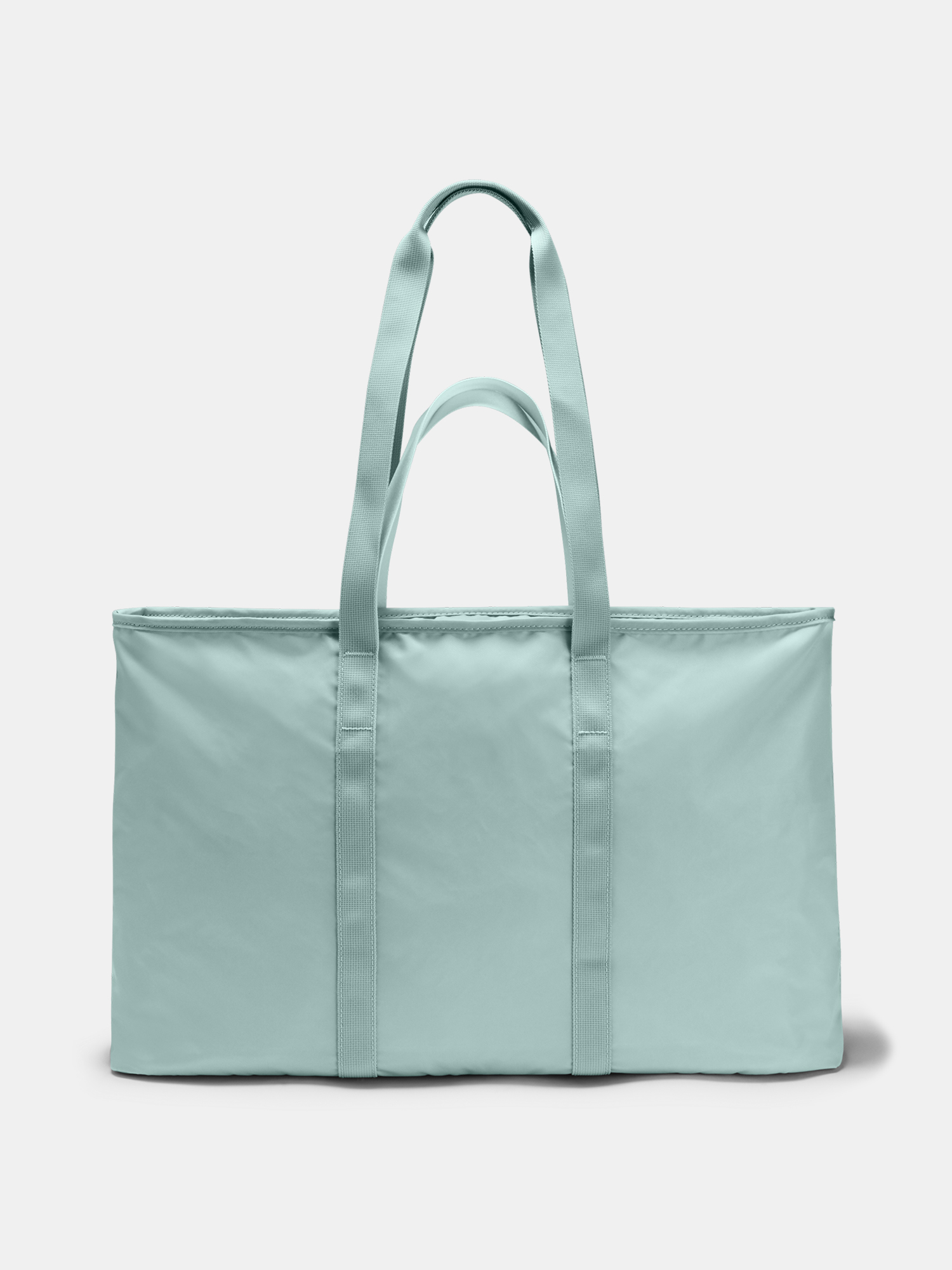 Taška Under Armour UA Favorite Metallic Tote-BLU (2)