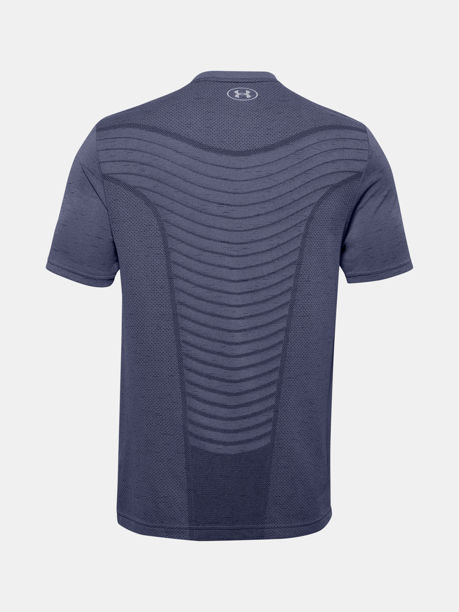 Tričko Under Armour Seamless Wave Ss (4)