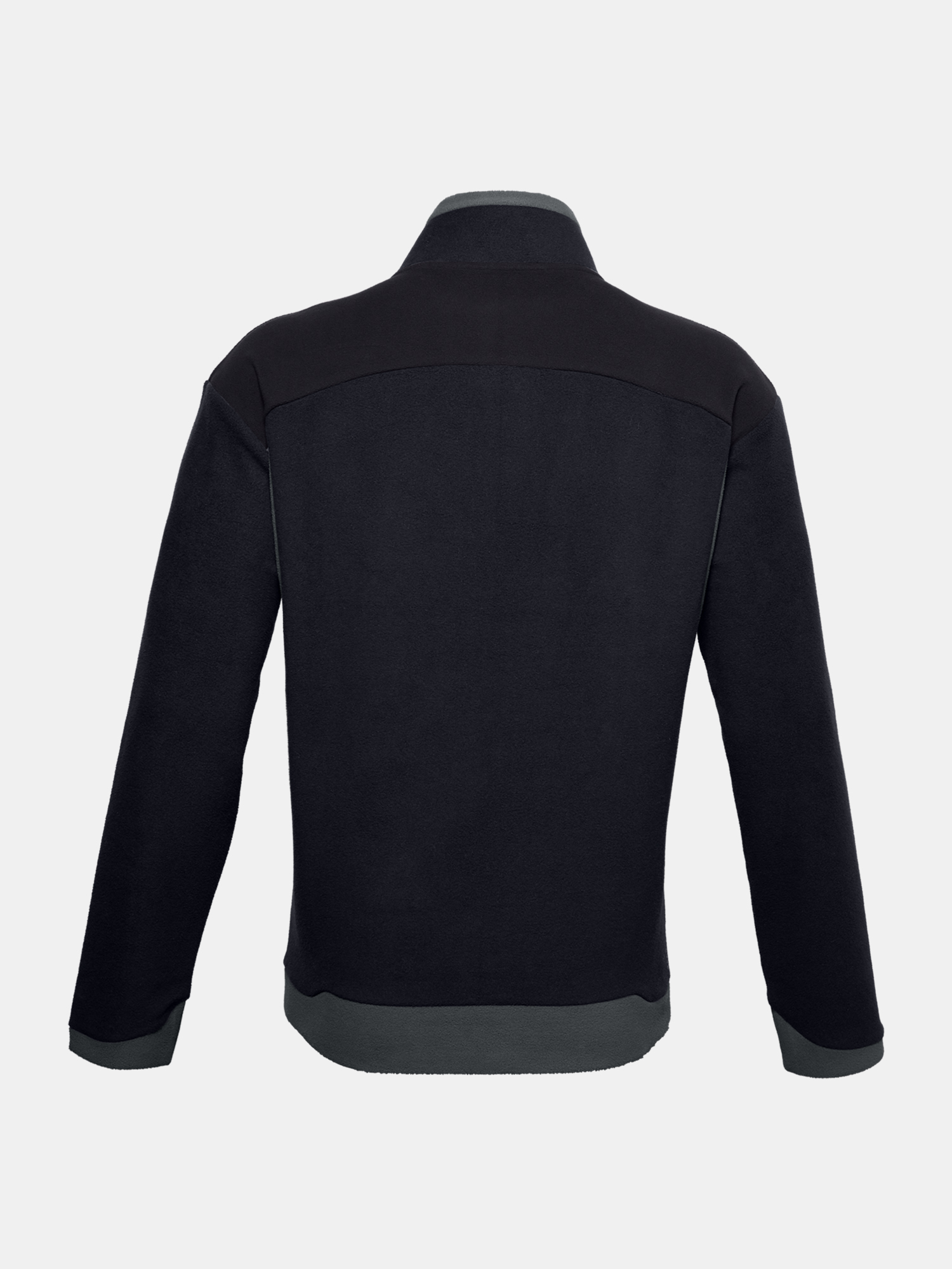 Bunda Under Armour Recover Fleece 1/4 Zip-BLK (4)