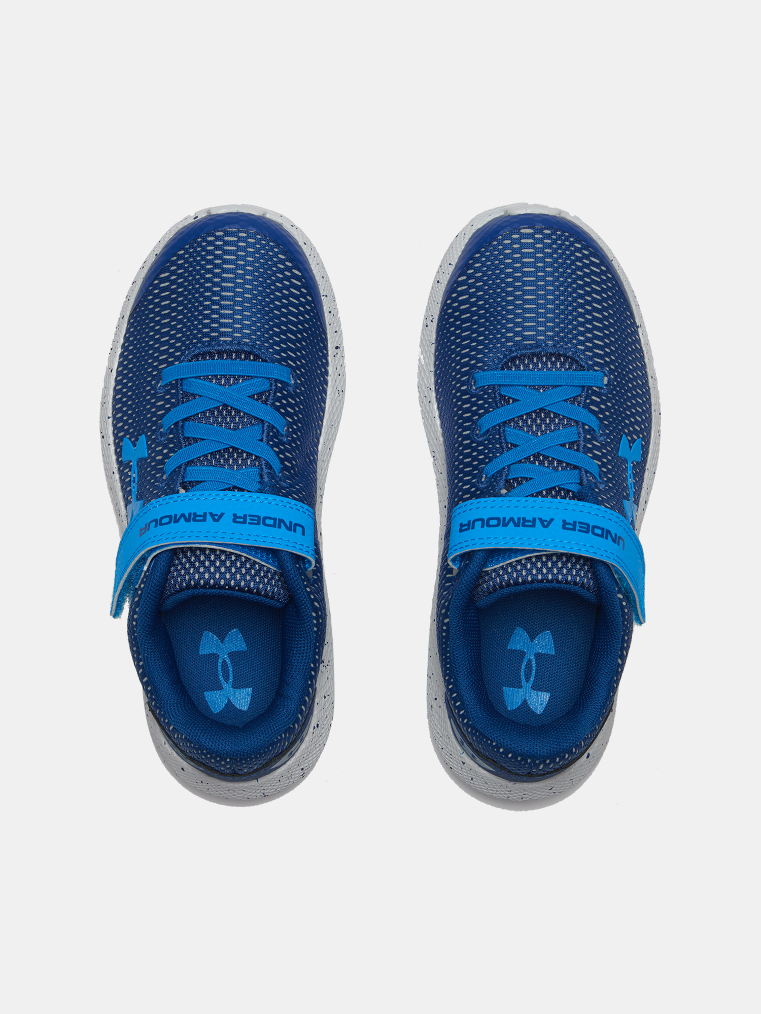 Boty Under Armour PS Pursuit 2 AC-BLU (5)