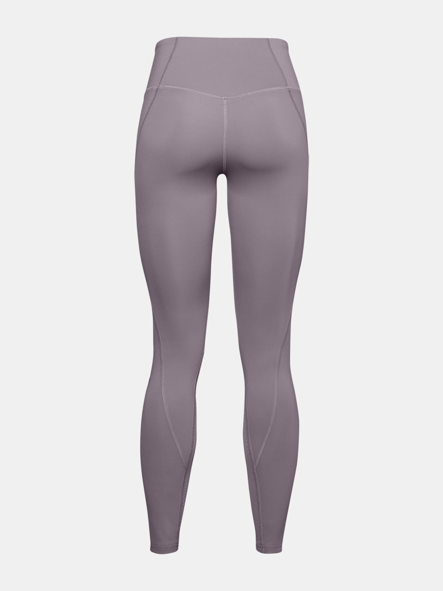 Legíny Under Armour UA Rush Legging-PPL (2)