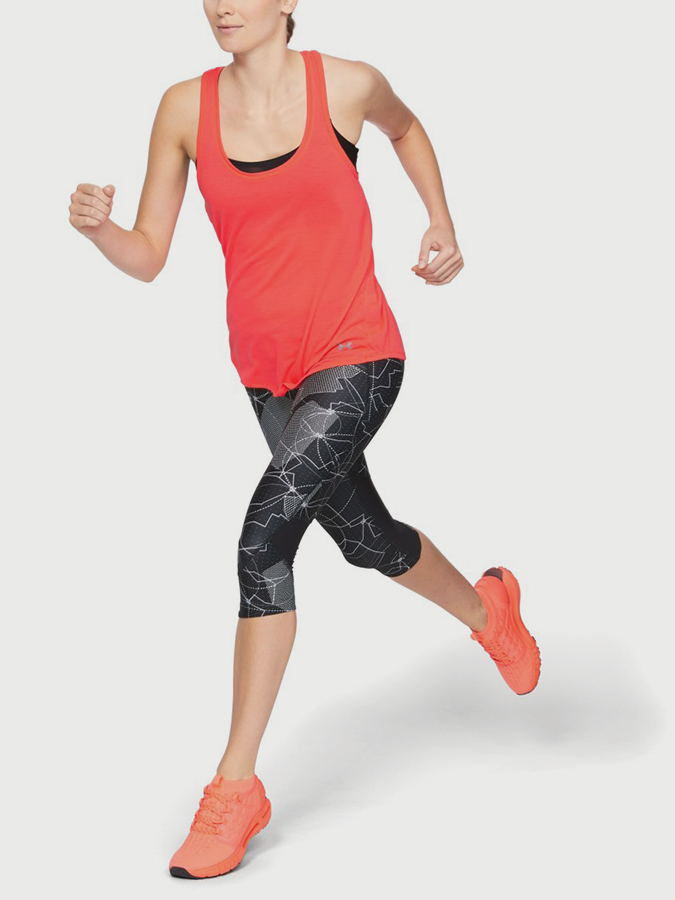 Tílko Under Armour Threadborne Streaker Tank (5)