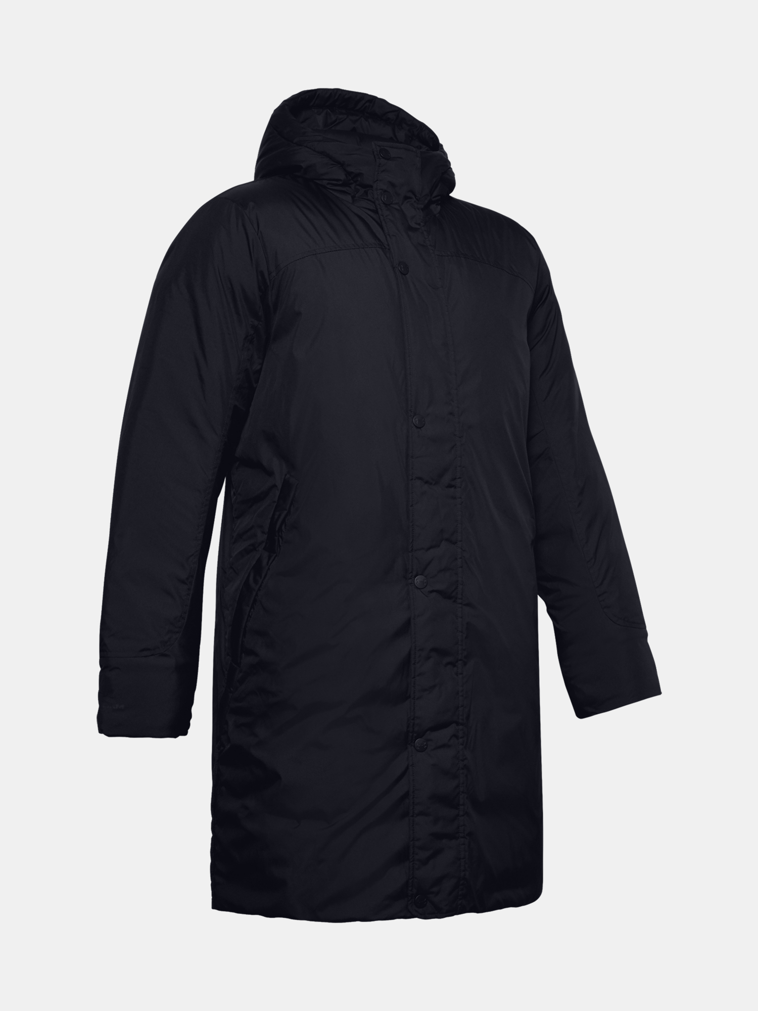 Bunda Under Armour Armour Insulated Bench Coat-BLK (3)