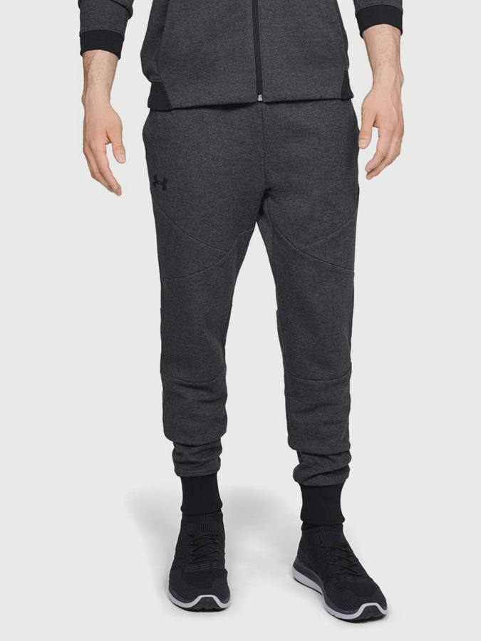 Tepláky Under Armour Unstoppable 2X Knit Jogger (1)