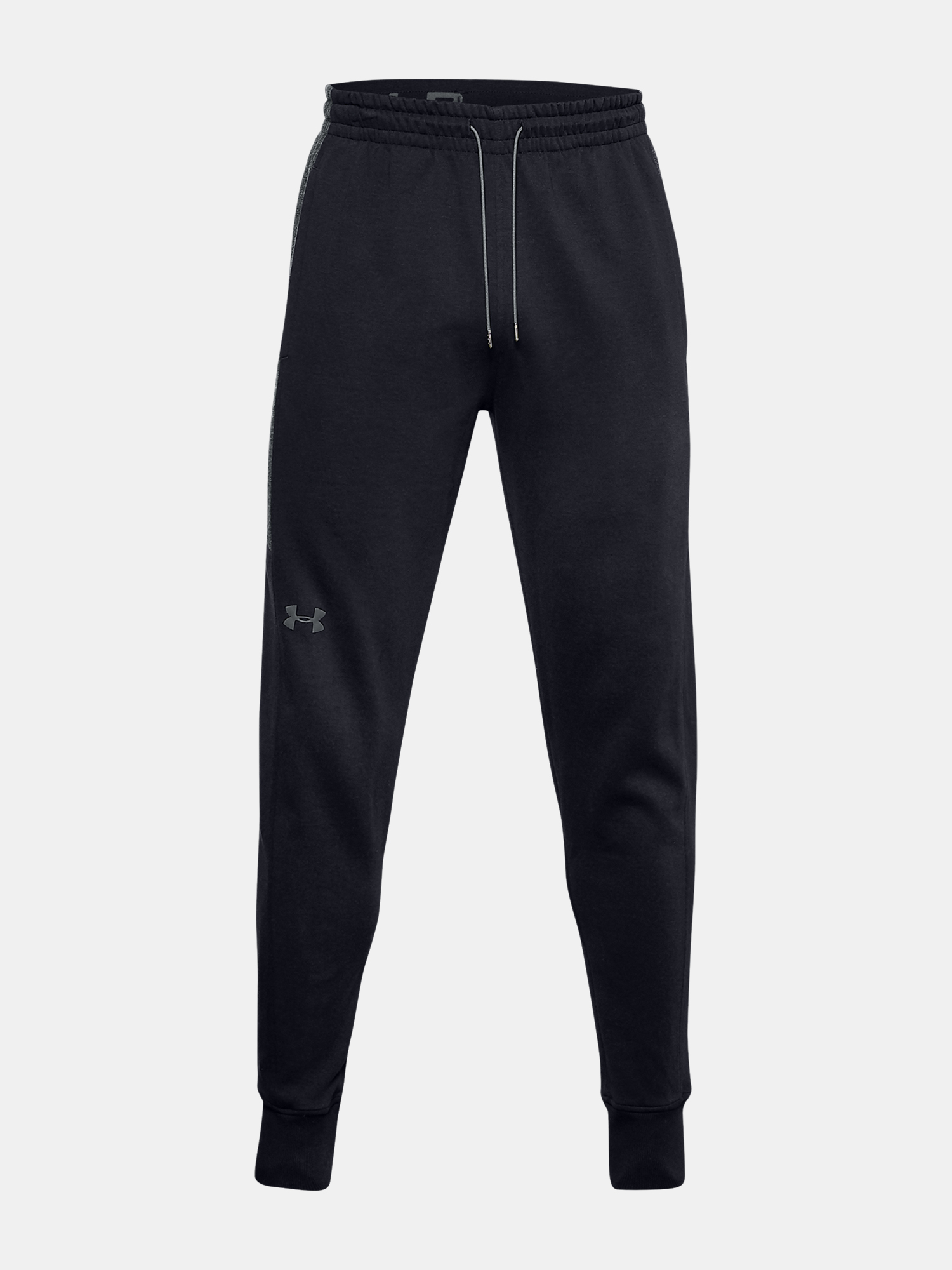 Tepláky Under Armour DOUBLE KNIT JOGGERS-BLK (1)