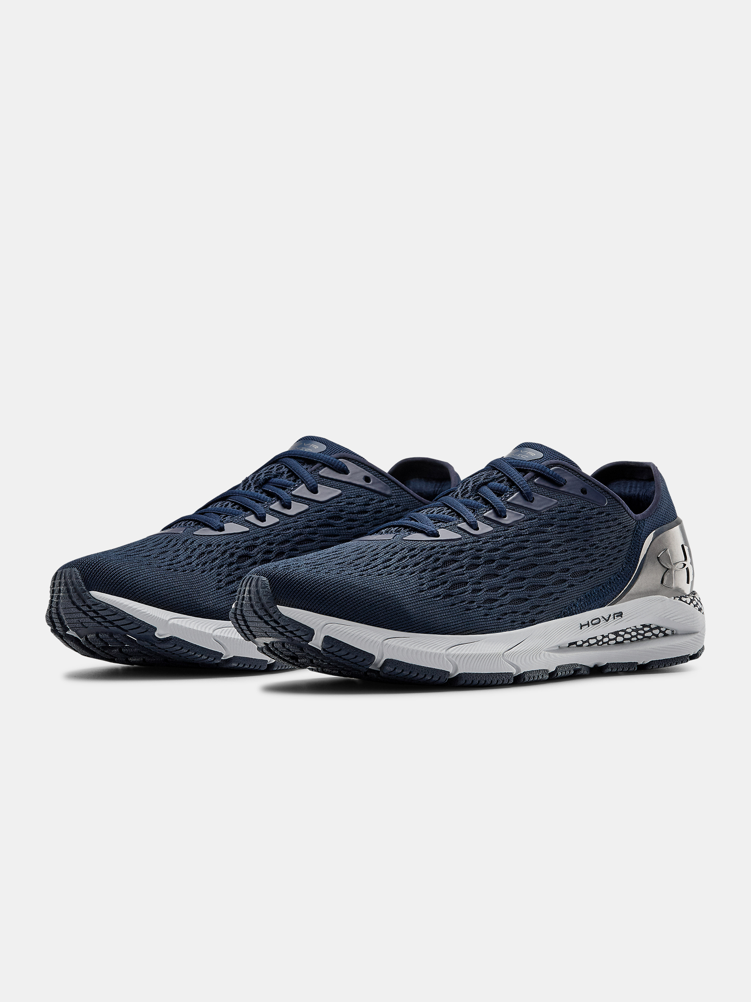 Boty Under Armour HOVR Sonic 3 MTLC-NVY (3)