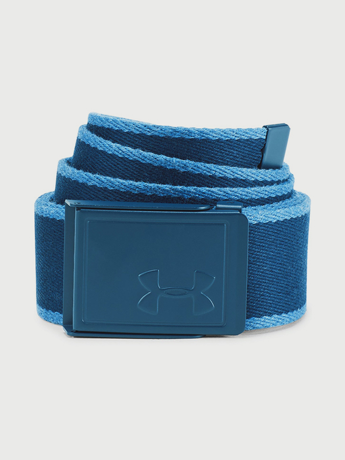 Pásek Under Armour Men\'S Novelty Webbing Belt (2)