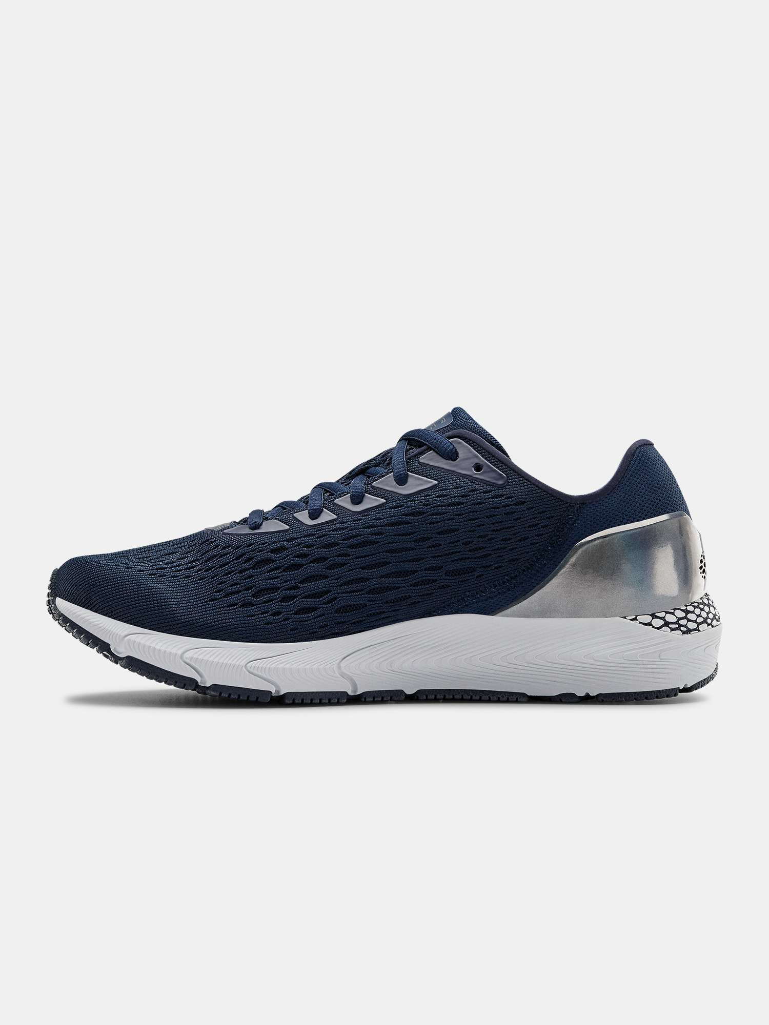 Boty Under Armour HOVR Sonic 3 MTLC-NVY (2)