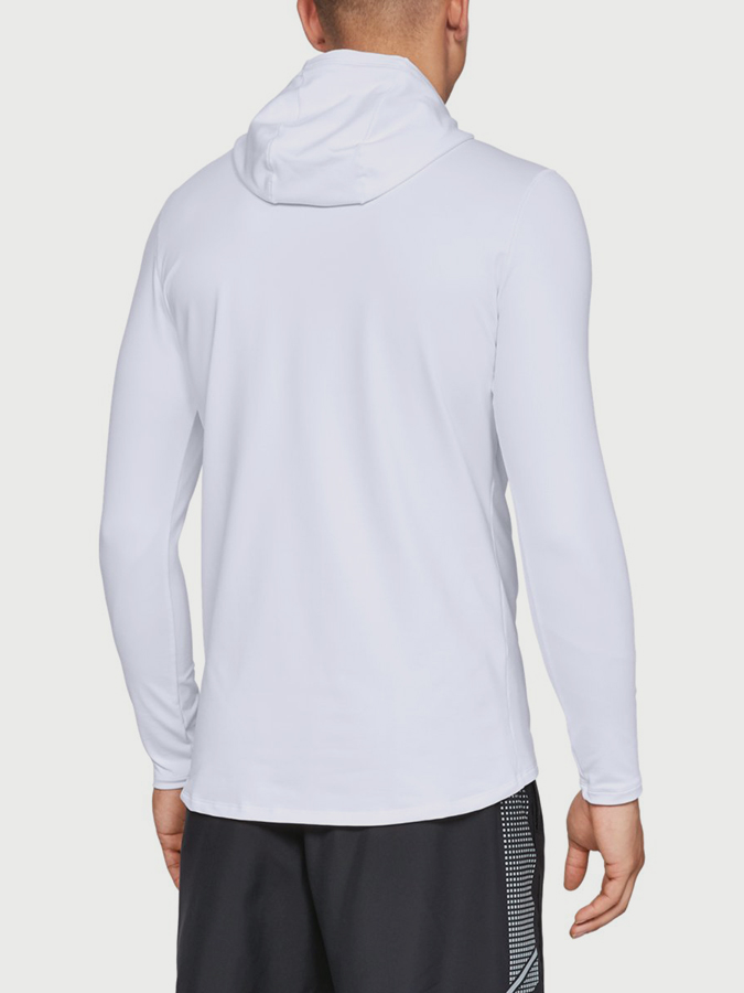 Tričko Under Armour Fitted CG Hoodie (2)