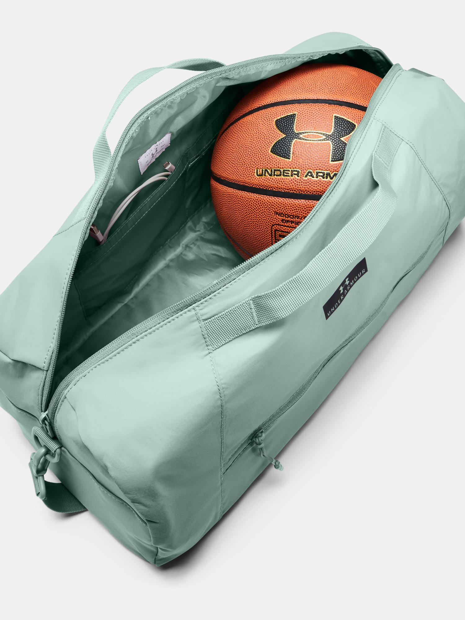 Taška Under Armour UA Midi 2.0 Duffle-BLU (5)