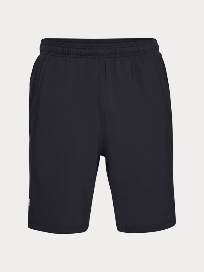 Kraťasy Under Armour LAUNCH SW 9'' SHORT-BLK (3)