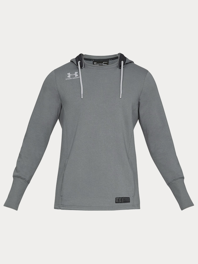 Mikina Under Armour Accelerate Off-Pitch Hoodie (3)