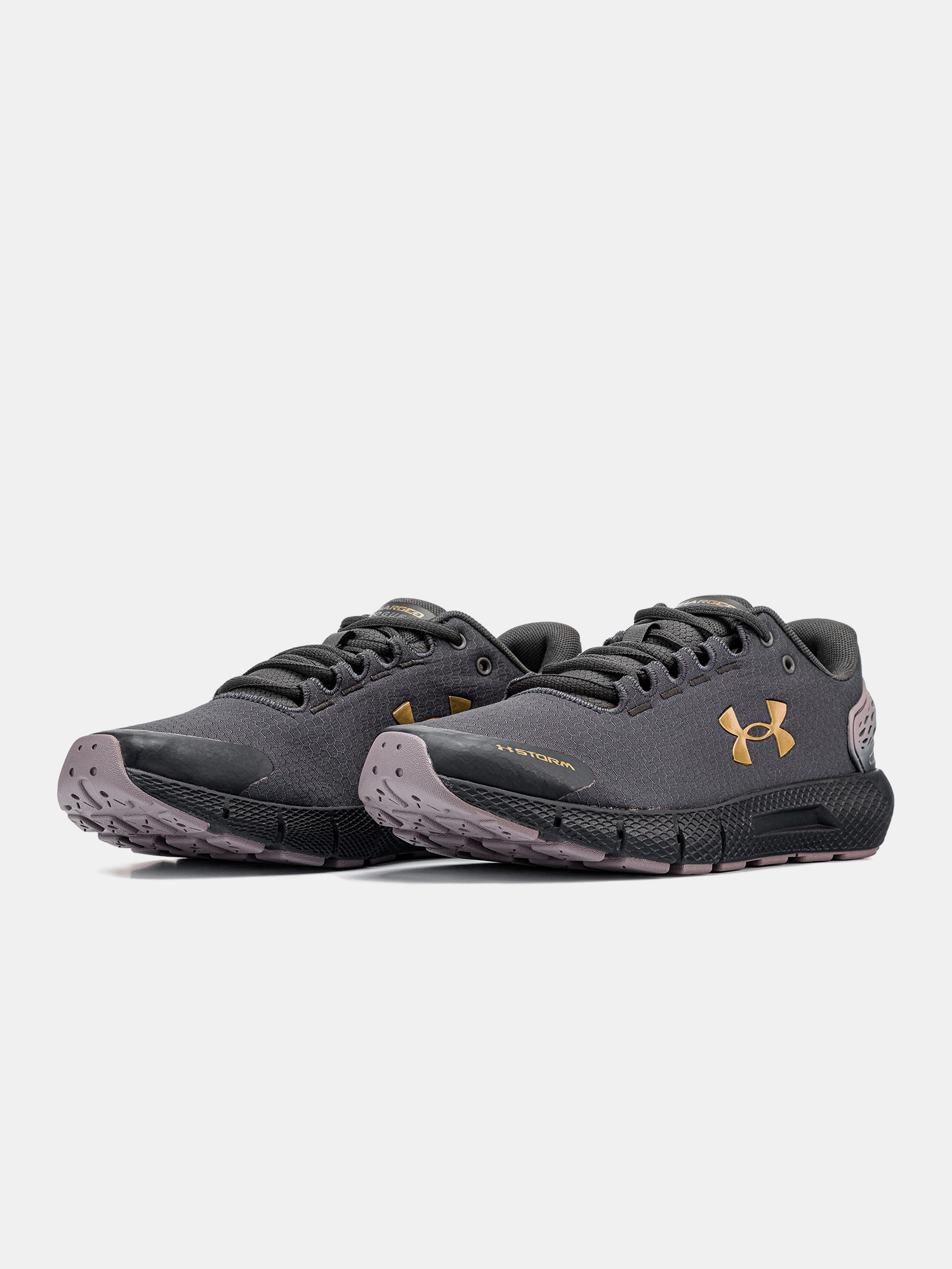 Boty Under Armour  W Charged Rogue 2 Storm-PPL (3)