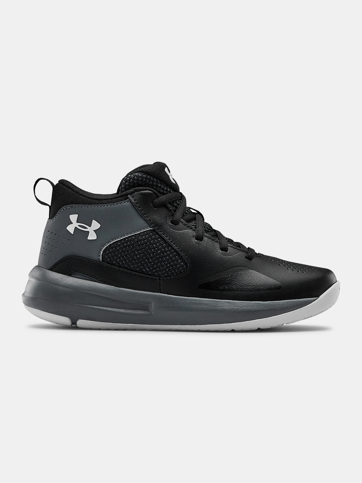 Boty Under Armour GS Lockdown 5 (1)