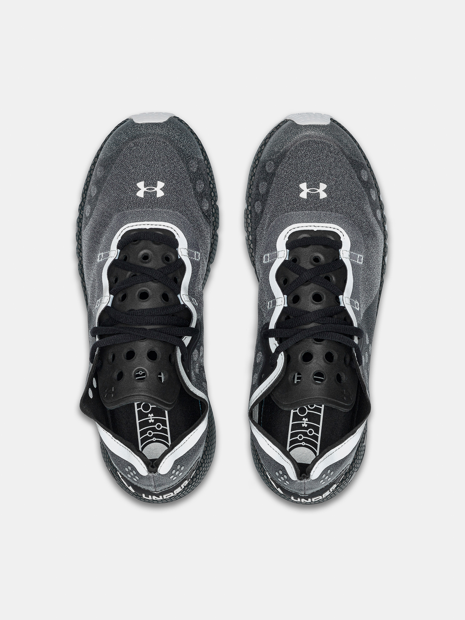 Boty Under Armour  HOVR Machina Mars (5)