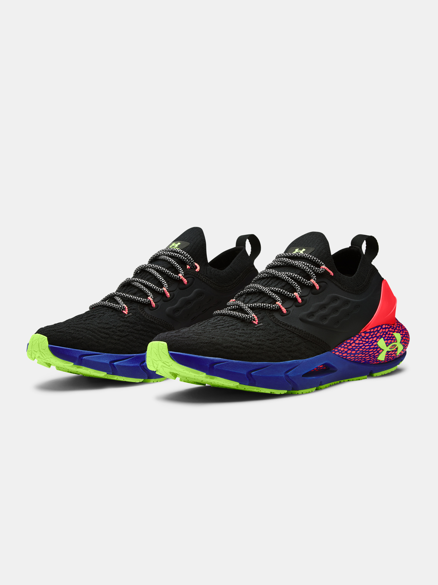 Boty Under Armour HOVR Phantom 2 Glow-BLK (3)