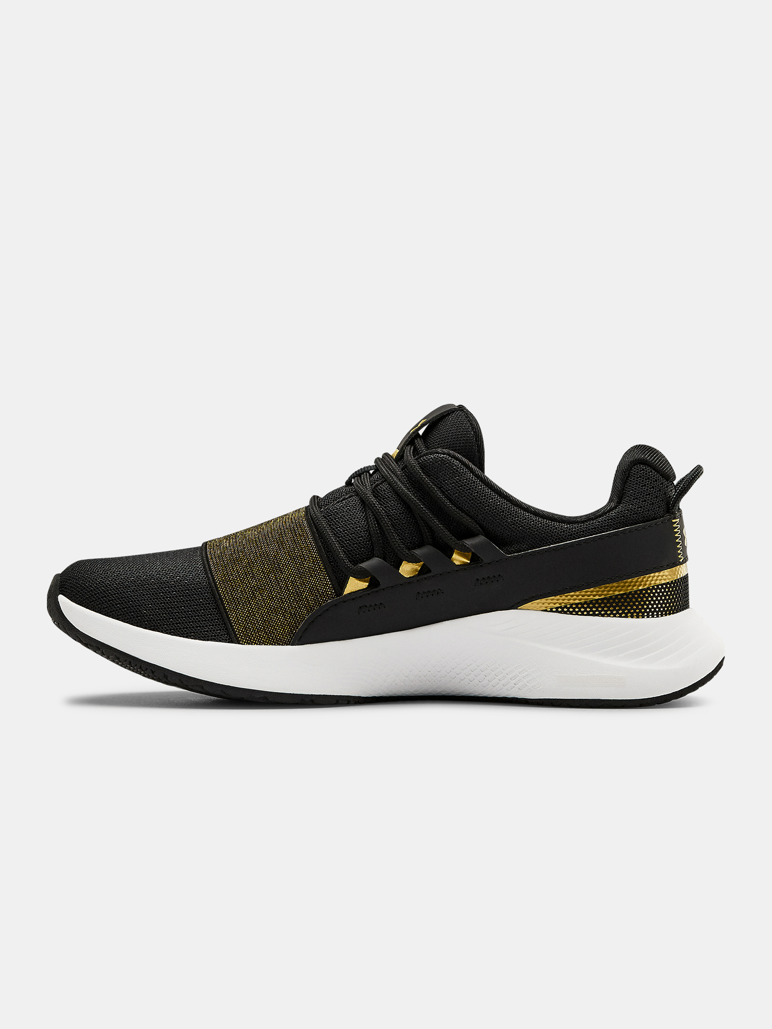Boty Under Armour  W Charged Breathe MTL (2)