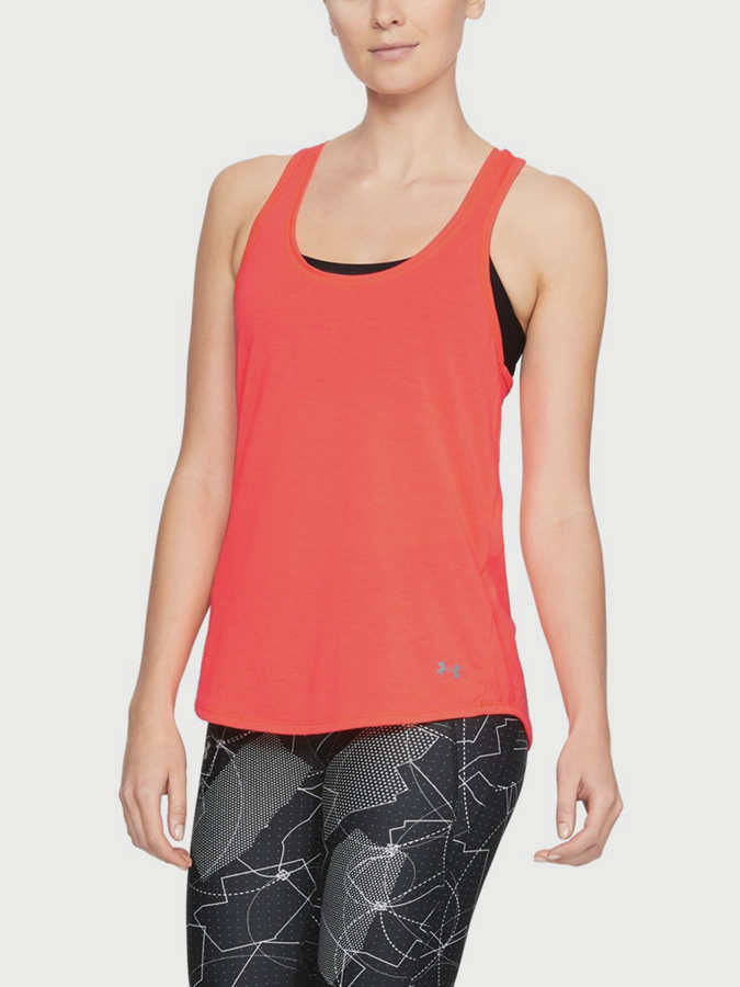 Tílko Under Armour Threadborne Streaker Tank (1)