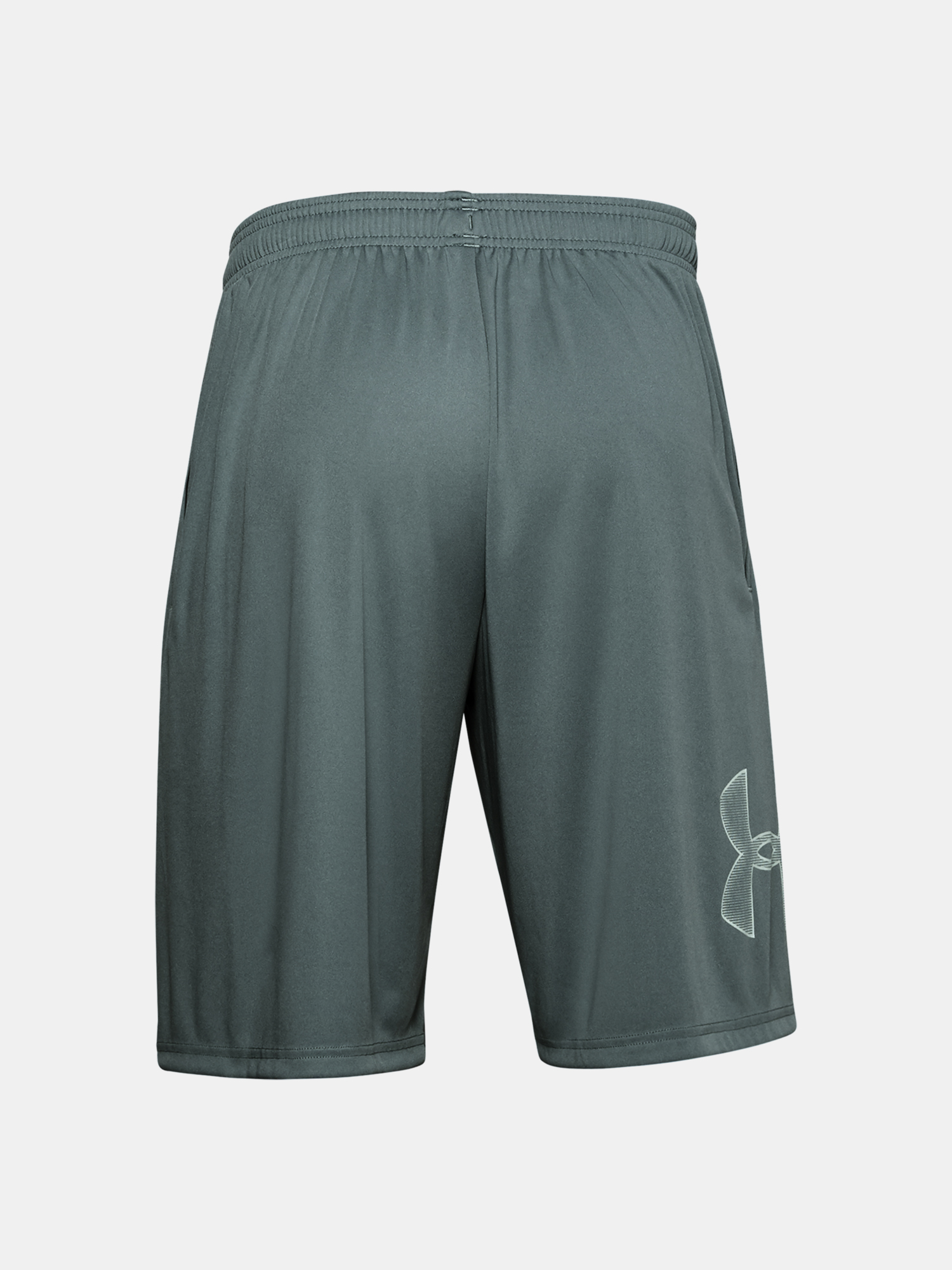 Kraťasy Under Armour UA TECH GRAPHIC SHORT-BLU (2)