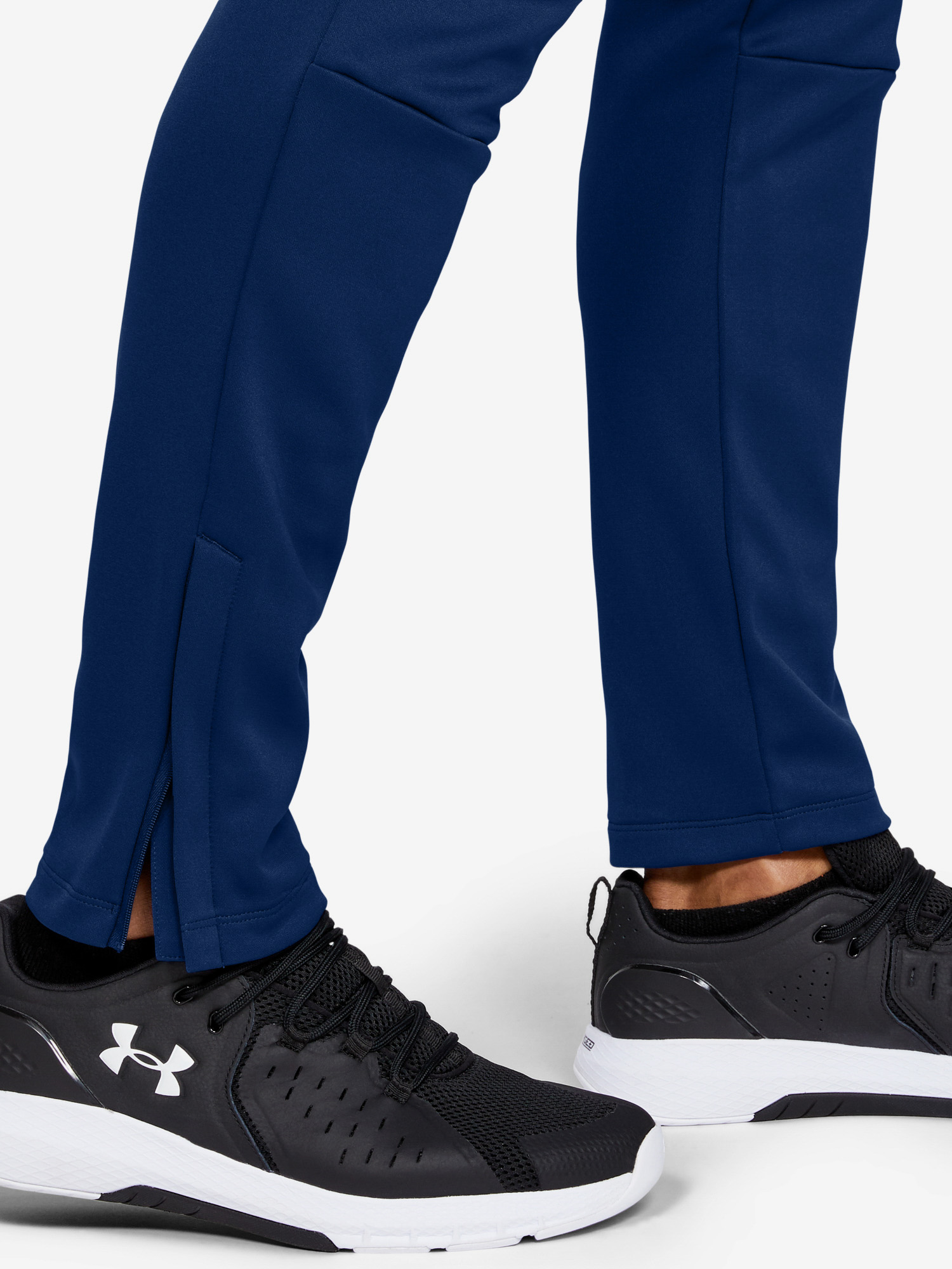 Tepláky Under Armour MK1 Warmup Pant-BLU (6)