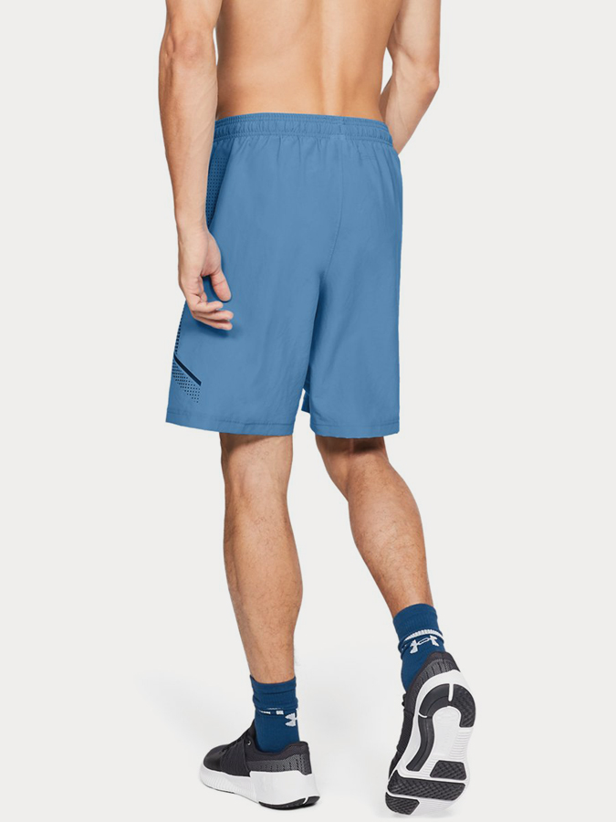 Kraťasy Under Armour Woven Graphic Short (2)
